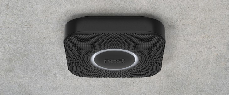 protect black pathlight 730x303 You can now buy Nest's $129 Protect smart smoke alarm, £109 in the UK.