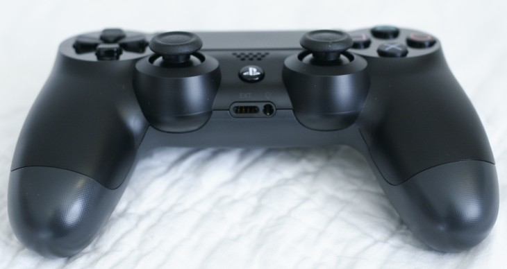 ps4 dualshock4 2 730x388 PlayStation 4 first impressions: A shaky launch, but plenty of potential