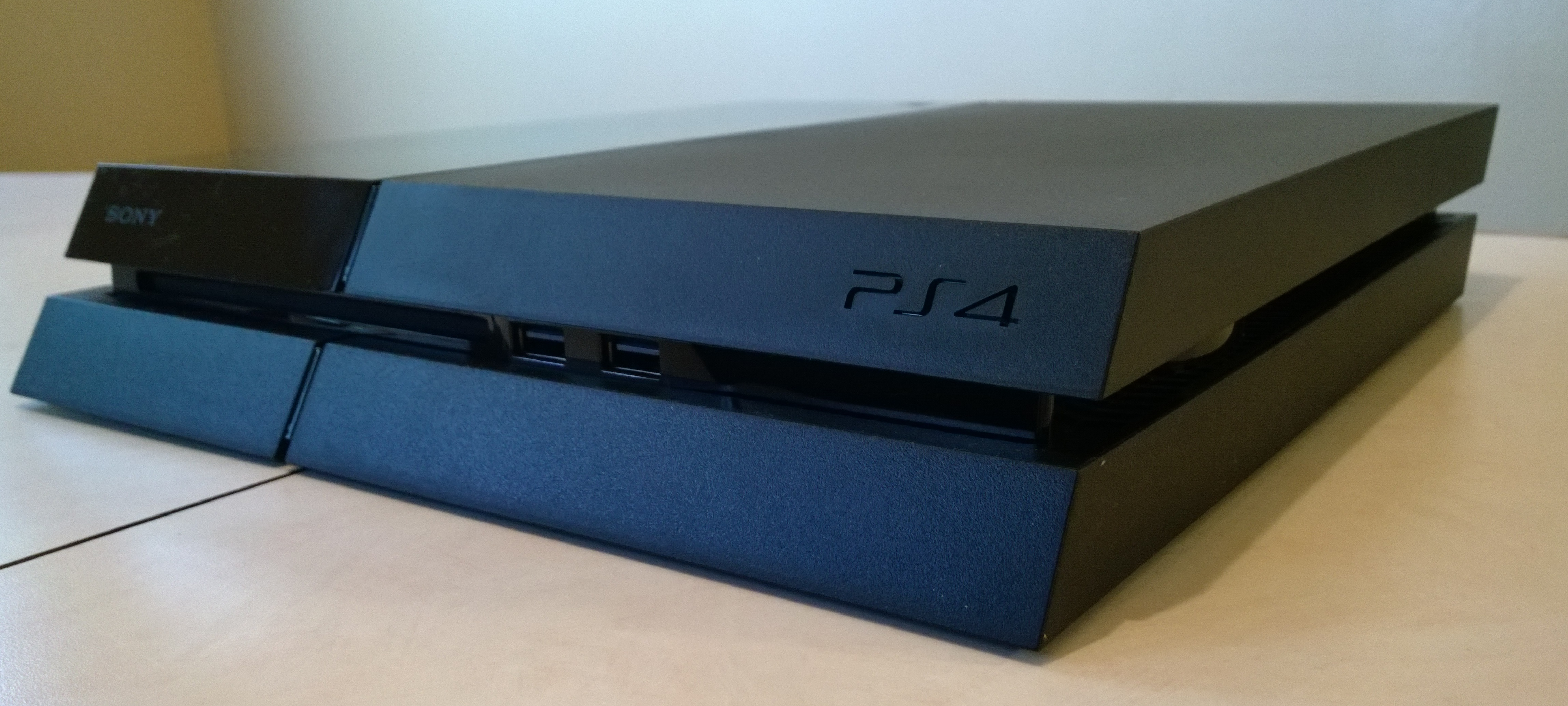 Sony Takes Step Towards PS4 Launch in China