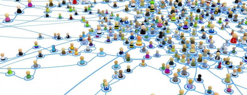 social network links