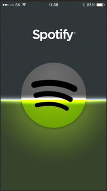spotify import on device 220x390 Songkick for iPhone now scans your Spotify playlists and lets you buy tickets in app