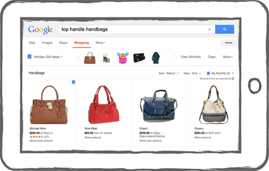 table scratchpad small Google Shopping gets item previews, visually similar results, shortlists, and 360 degree images