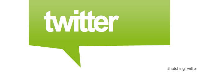 twitter3 Early logo designs reveal what Twitter could have looked like under alternative names Smssy and Twttr
