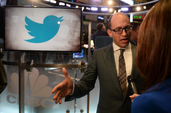 twittercropped7 730x484 In pictures: Twitter kicks off its IPO on the New York Stock Exchange