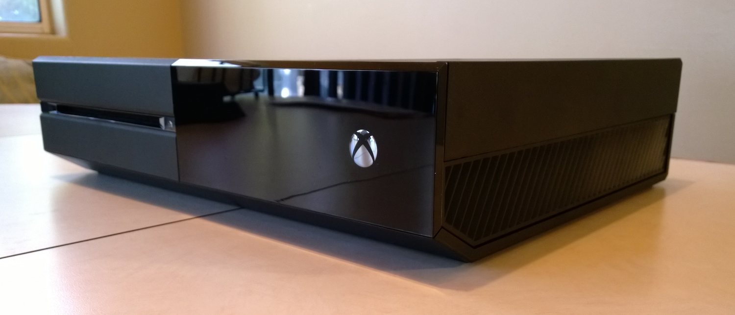 NOW TV Lands On Xbox One
