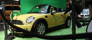 Zipcar To Start Trading On NASDAQ After Initial Public Offering