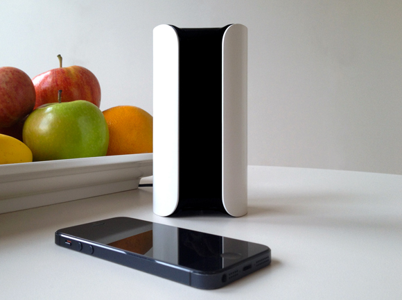 20130731145324 canary with fruit and phone These are the top crowdfunding campaigns of 2013