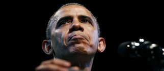 Obama Speaks Economic Inequality