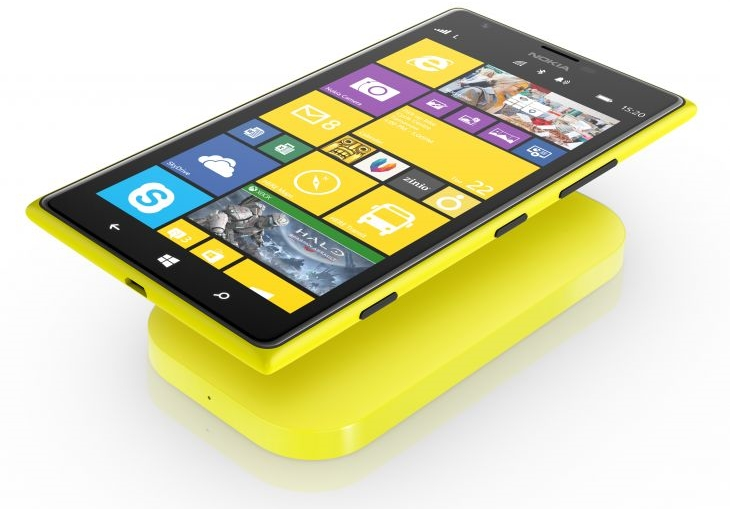 700 nokia lumia 1520 nokia dc 50 wireless charging Microsofts 2013 in review: A year of convergence and integration