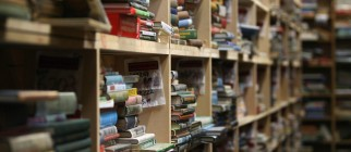 Second Hand Books Sales Increase Hugely For Christmas
