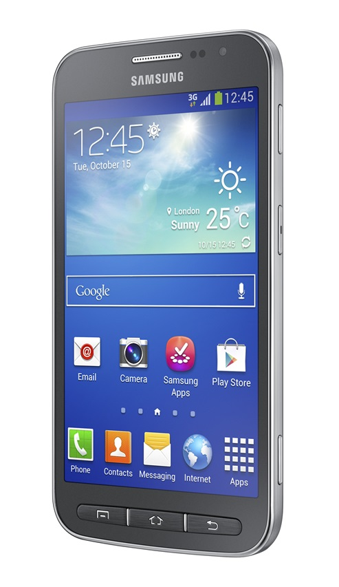 Galaxy Core Advance 5 Samsung announces the Galaxy Core Advance, a budget smartphone arriving in 2014