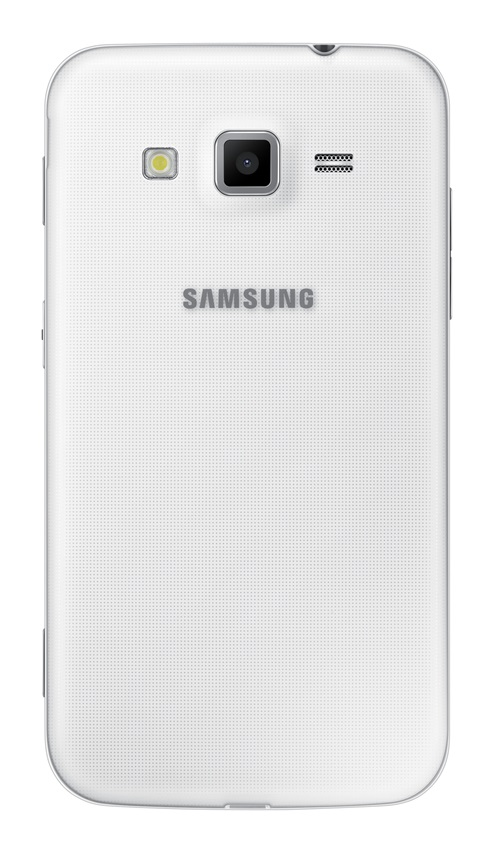 Galaxy Core Advance W 3 Samsung announces the Galaxy Core Advance, a budget smartphone arriving in 2014