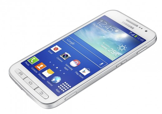 Galaxy Core Advance W 7 520x368 Samsung announces the Galaxy Core Advance, a budget smartphone arriving in 2014