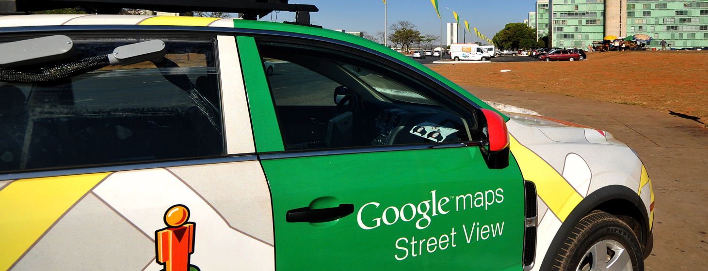 Korea fines Google $196,000 for collecting unauthorized data via its Street View program