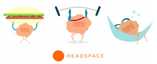 HEadspace-Fit-Journey
