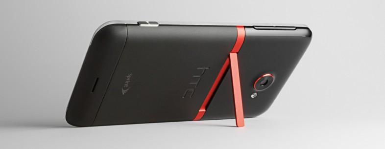 HTC EVO 2
