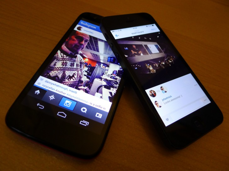 Insta1 730x547 Instagram Direct isnt Snapchat, or just another messaging app, and for me thats a massive relief