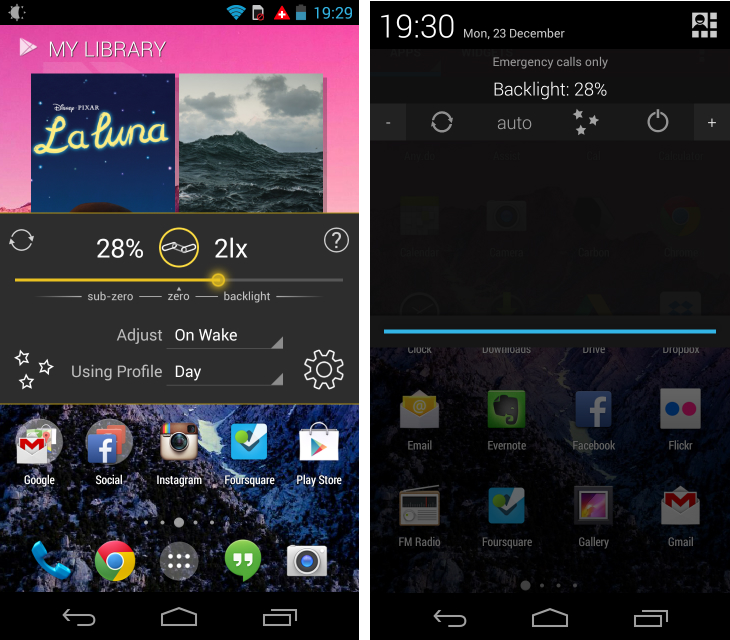 Lux1 So you've just got an Android device? Download these apps first