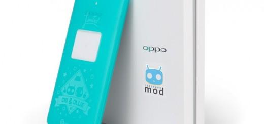 N1-CyanogenMod