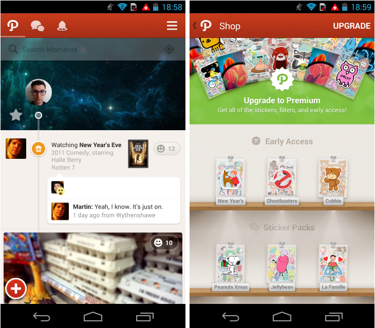 Path1 So you've just got an Android device? Download these apps first