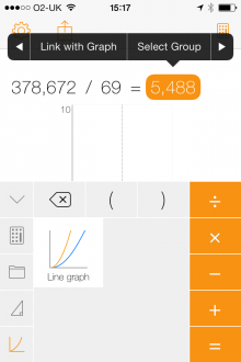 Photo 16 12 2013 15 17 05 220x330 Tydlig reimagines your calculator for iOS