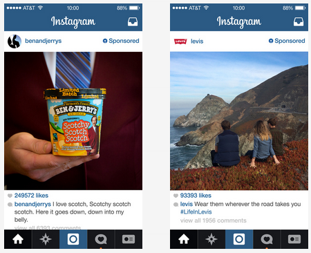 Instagram Reveals 'Promising' Early Results of Its First ...