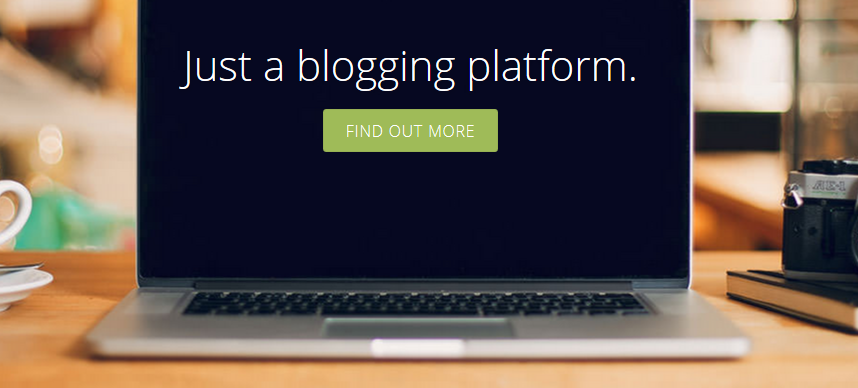Open-source blogging platform Ghost begins rolling out its fully-hosted service