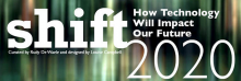 Shift 2020 220x74 Shift 2020: A new book predicting technologys rapid advancement this decade