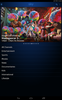 SkyGoTablet 220x352 BSkyB launches Sky Go for Android tablets