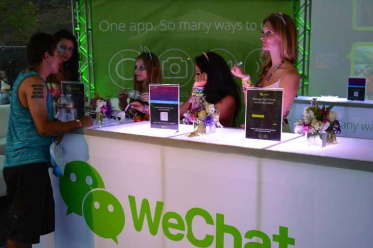 WeChat FB1 730x486 WeChat is going international in a different way to WhatsApp: using games and commerce [Interview]