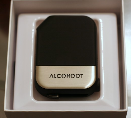alcohoot 520x466 Alcohoot: A breathalyzer smartphone accessory that just might change the world