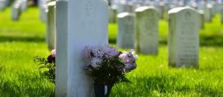 cemetery DC