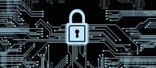 data lock encryption security