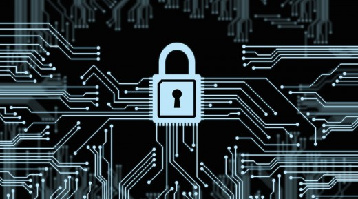 data lock encryption security