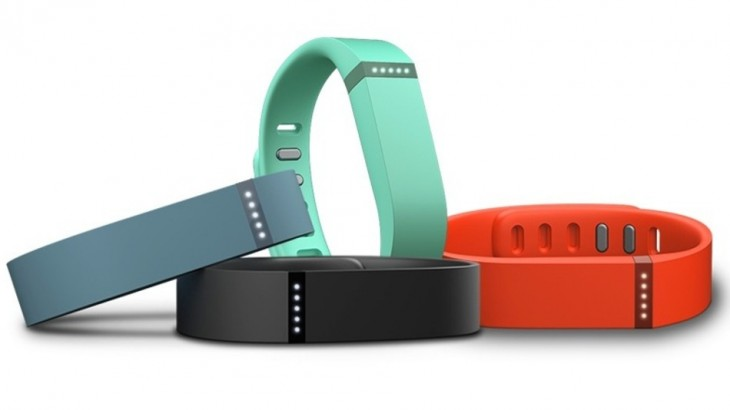 fitbit flex 730x410 How fitness apps and wearables can impact your performance at work