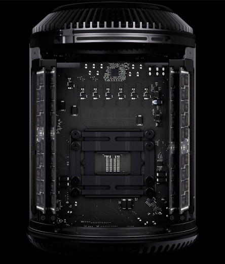 mac pro Original Mac 'software wizard' Andy Hertzfeld on storytelling, the Mac Pro and changing the world
