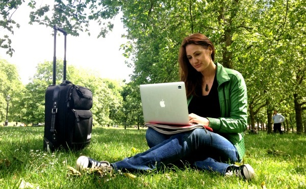 natalie1 7 digital nomads explain how they live, work and travel anywhere in the world