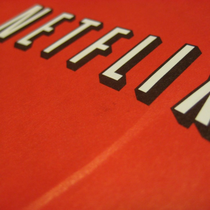 netflix 730x730 Netflix for Android now supports multiple user profiles
