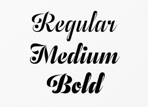odesta 520x376 The best typefaces of 2013