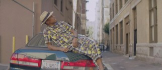 pharrell happy video