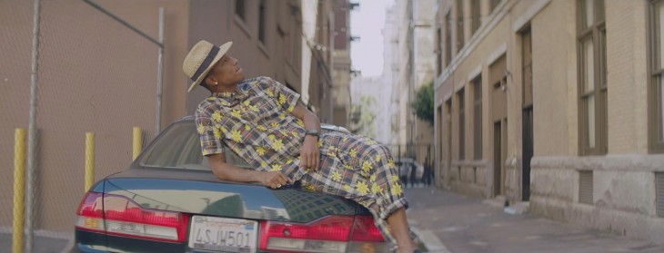 pharrell happy video 730x279 11 tips for creating a successful and engaging interactive video