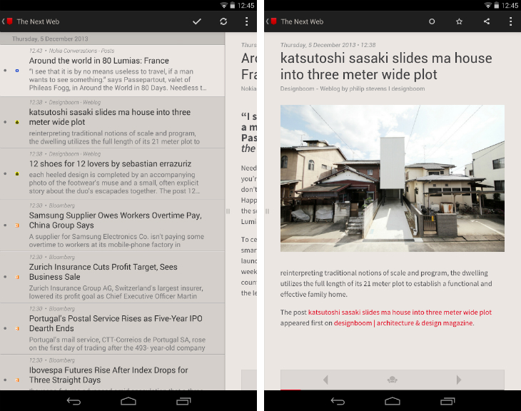 press1 10 must have Android apps for keeping on top of the news