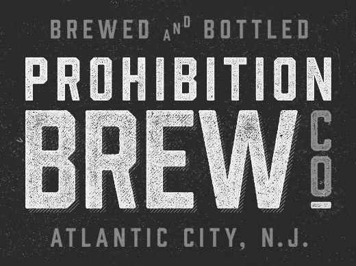 prohibition The best typefaces of 2013