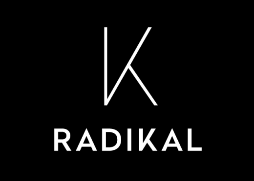 radikal 520x372 The most beautiful typefaces from this past month