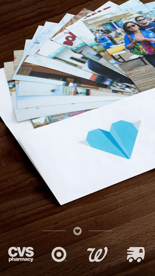 Kicksend now lets users in India order photo prints from their mobile device or the Web