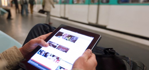 tablet 520x245 Delivering cloud based apps onto mobile devices: Challenges and strategies