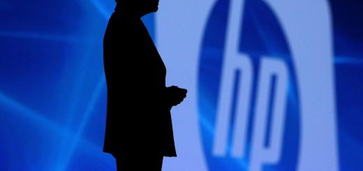 Hewlett-Packard Executive Vice President