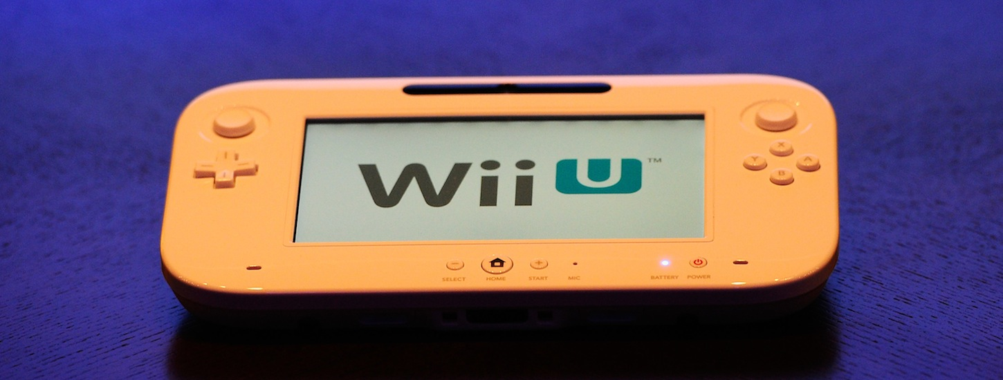Nintendo cuts 2013-2014 sales forecast of its Wii U consoles by more than a third to 2.8m units