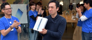 JAPAN-US-IT-TABLET-APPLE-IPAD