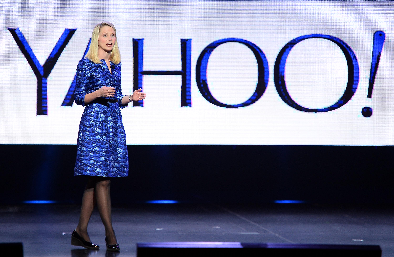 Yahoo Is Reportedly Seeking Netflix Like Original Tv Series